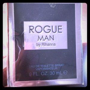 Brand new rogue man By Rihanna 30 ml